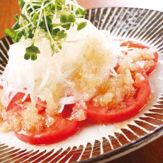 24_トマトサラダ