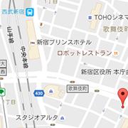 新宿東口店