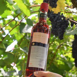 HP都農ワイン